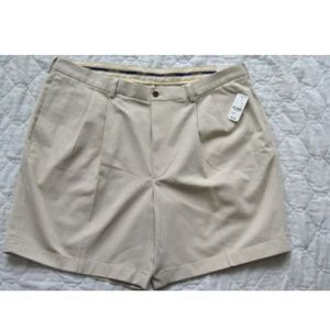 Brooks Brothers Chino Shorts Wrinkle Free